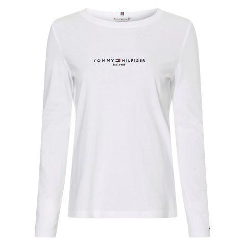 Tommy-Hilfiger-Regular-Longsleeve-Shirt-Dames-2109171434