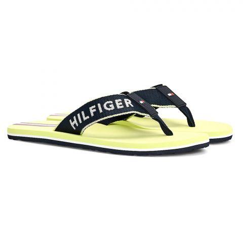 Tommy-Hilfiger-Webbing-Beach-Teenslipper-Heren
