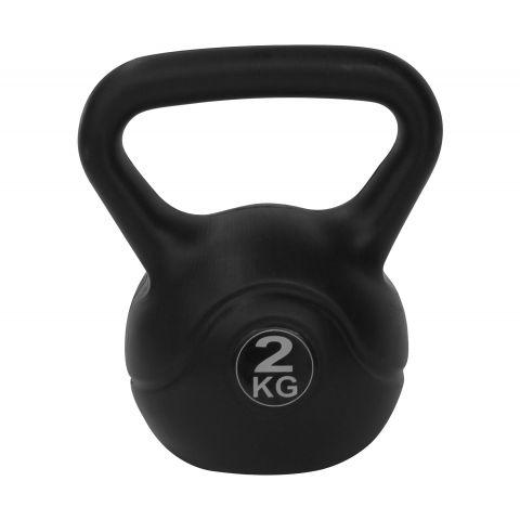 Tunturi-PE-Kettlebell-2KG