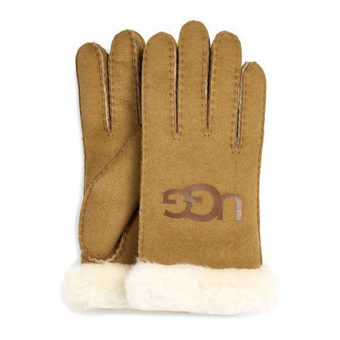 UGG-Logo-Handschoenen-Dames