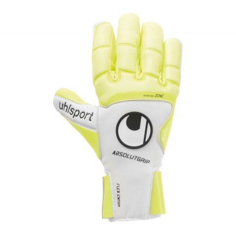 Uhlsport-Pure-Alliance-Absolutgrip-HN-Keepershandschoenen-Senior