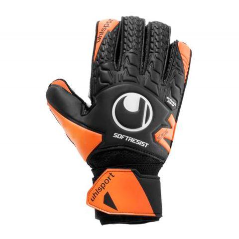 Uhlsport-Soft-Resist-Flex-Frame-Keepershandschoenen-Senior