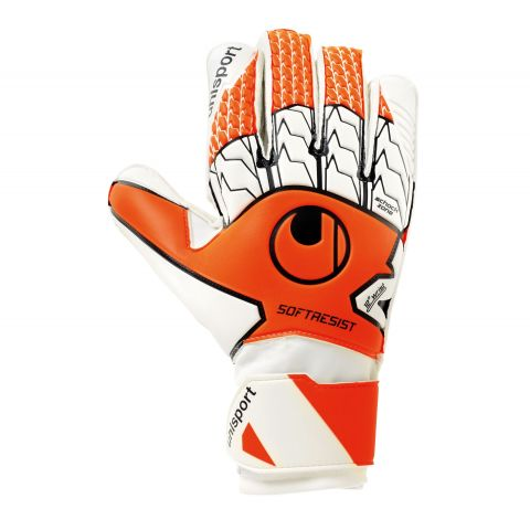 Uhlsport-Soft-Resist-Keepershandschoenen