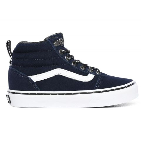 Vans-Ward-Hi-Sneakers-Junior
