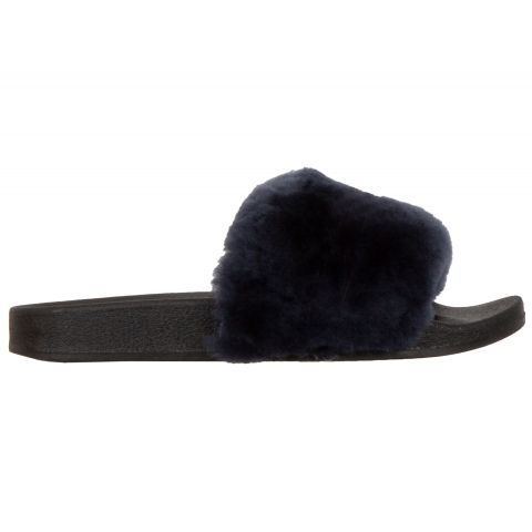 Warmbat-Barlee-Slipper-Dames
