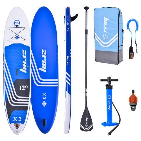 Zray-X-Rider-Epic-12-SUP-Board-Set
