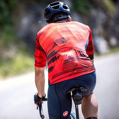 Waarom Castelli fietskleding zo goed is?