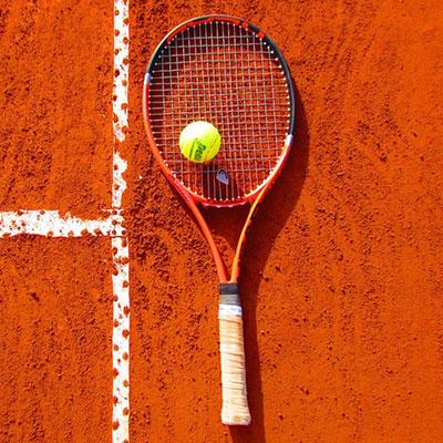 Kies het racket dat bij joú past