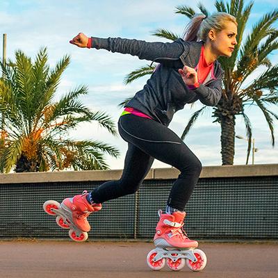 Tips om (weer) te beginnen met skaten