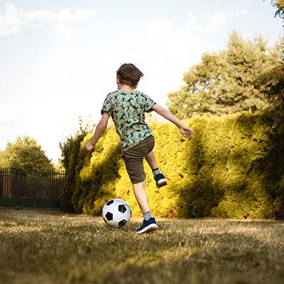 Beweegtips voor kids