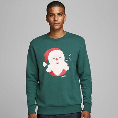 Foute kersttruiendag