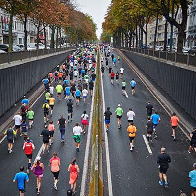 Help! Ik ga een marathon lopen