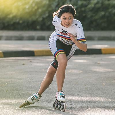 Het verschil tussen skeelers en skates